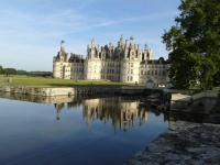 21-09-2013 Versailles- Chambord