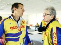 Franconvilloise 2015 - L\'organisation