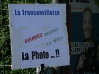 Franconvilloise 2016